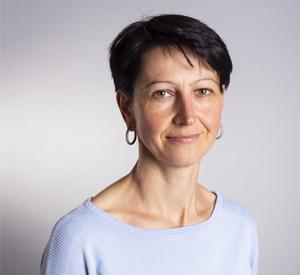 Ing. Alena Roučová