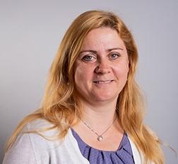 Ing. Dana Marešová, Ph. D