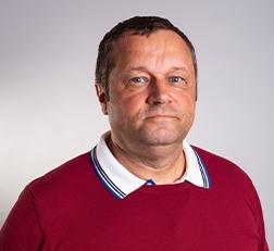 Ing. Jiří Tlačbaba