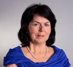 Ing. Marie Vávrová