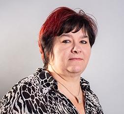 Martina Nováčková