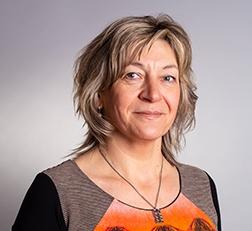 Ing. Věra Staňková